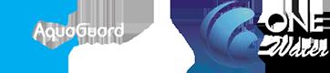aqua guard Logo