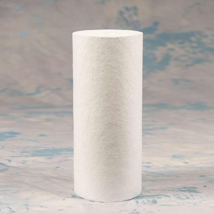 10 x 4.5 Poly Spun Sediment